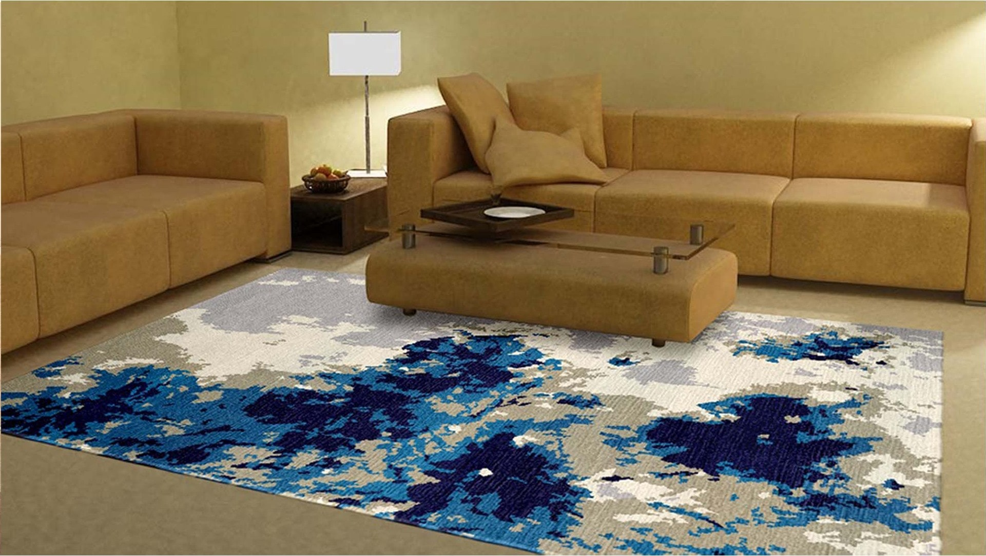 Why Getting Custom Rugs Can Be Beneficial For Your Business?